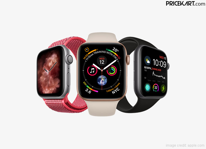 Should You Buy The Apple Watch Series 4? Here's Everything You Need to Know