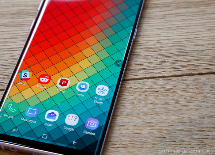 Samsung Galaxy F Debut Pushed to Early 2019: Report