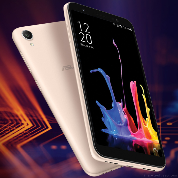 Asus Zenfone Lite L1 & Zenfone Max M1 Sale to Start on Oct 24