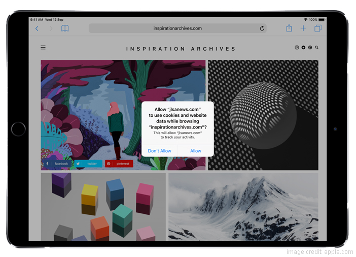 iOS 12 on iPad: What New Features Does iOS 12 Bring to the iPads?