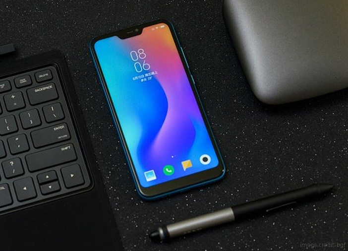 New Variant of Xiaomi Redmi Note 6 Pro Surfaced Online