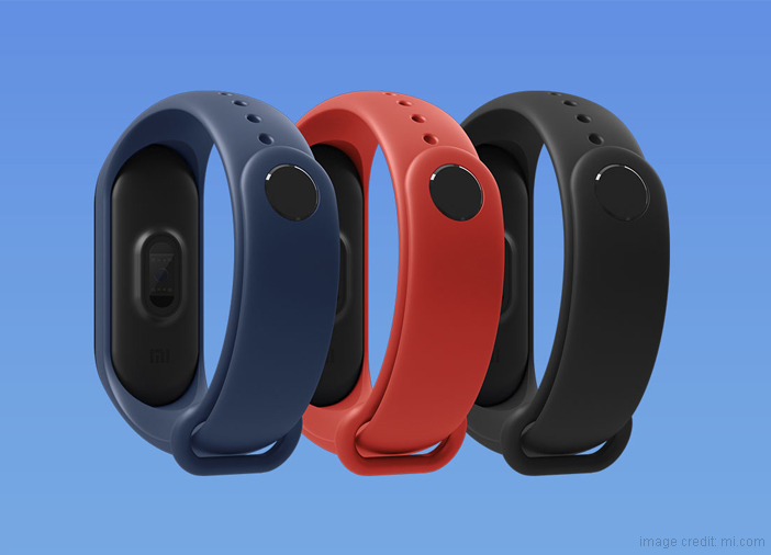 Xiaomi Mi Band 3 Review: Is the New Fitness Band Worth The Upgrade?