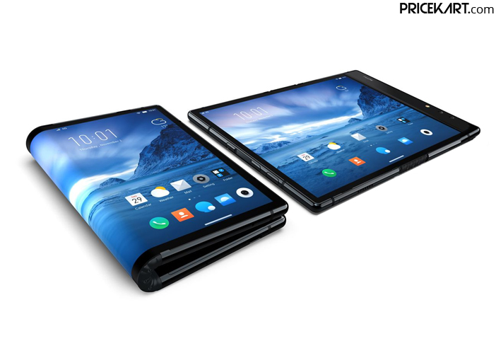 5 Ways in Which Foldable Smartphones Will Enhance Our Everyday Usage
