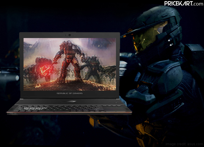 Gamers Paradise: The Best Gaming Laptops in 2018 for Gamers