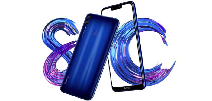 Honor 8C Set to Debut on November 29 in India: Specifications & Price