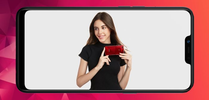 Realme 3 Codenamed as Realme RMX1833 Spotted Online