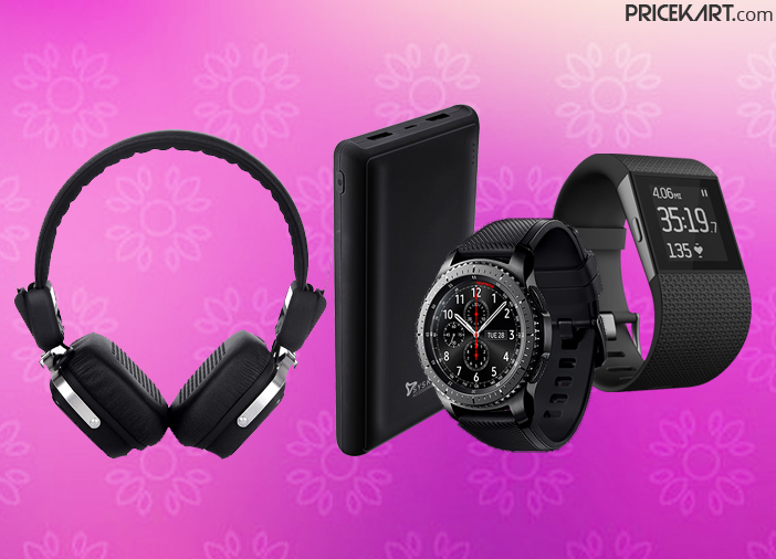 Top 5 Tech Gifts For Diwali You Can Gift Your Friends and Family