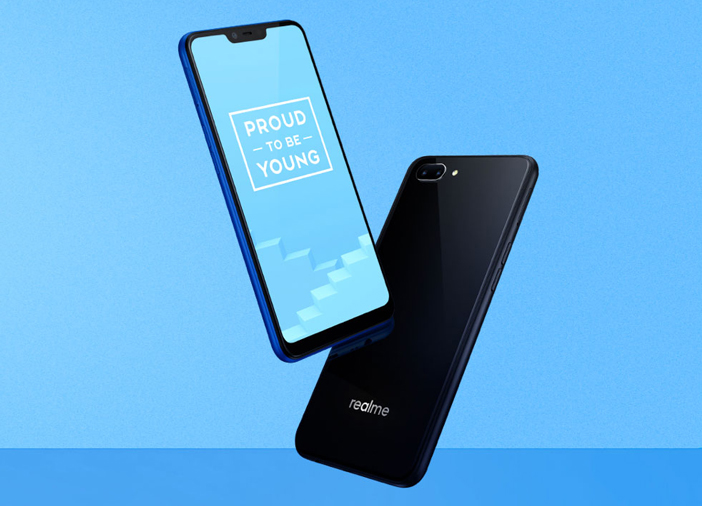 Realme ColorOS Update Announced With New Features
