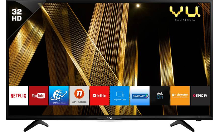 Top 5 Smart TVs Under 15000 to Buy in India in 2018