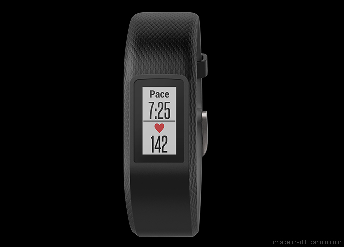 Top Trending Fitness Bands with Heart Rate Monitor to Buy in 2018