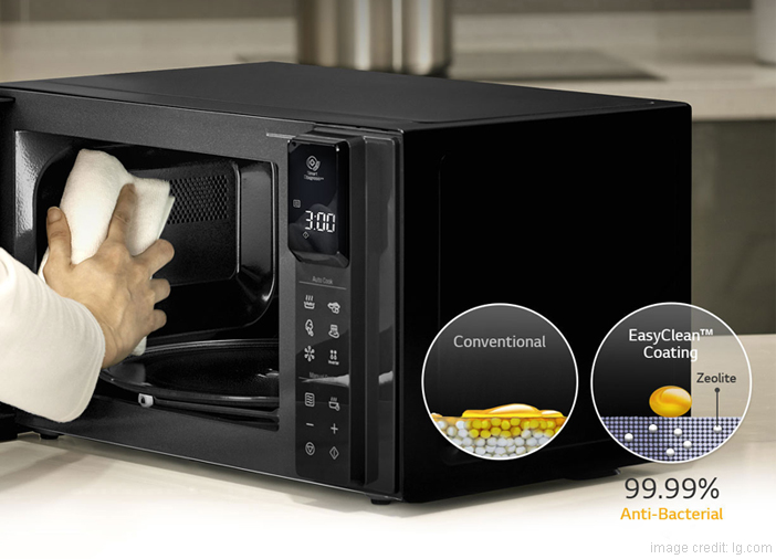 Most Efficient Smart Microwave Features to Look For