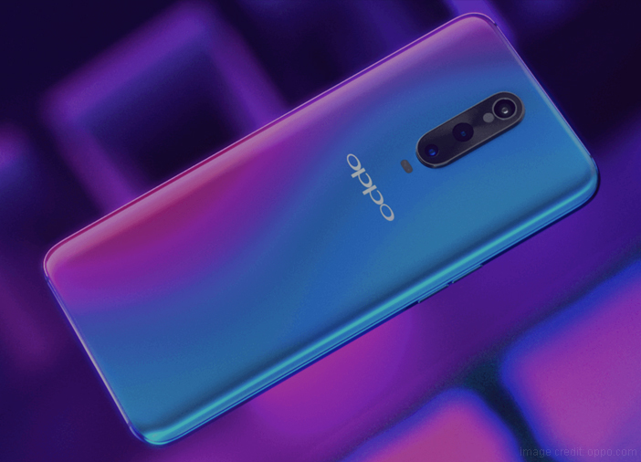 Oppo R17 Pro with VOOC Flash Charge to Launch in India in December
