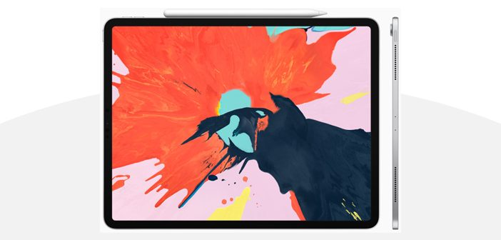 Top 5 Interesting Features on The Apple iPad Pro 2018