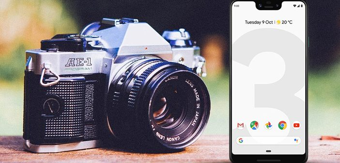 Different Types of Cameras and Which One Suits Your Photography Needs