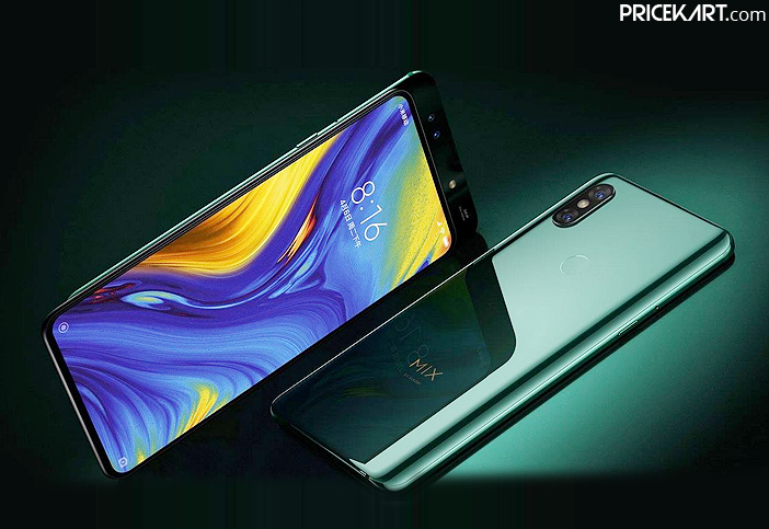 Slide Up The Camera: Top 5 Slider and Pop-Up Camera Smartphones in India