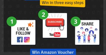 Pricekart Contest To Win Amazon Voucher December 2018