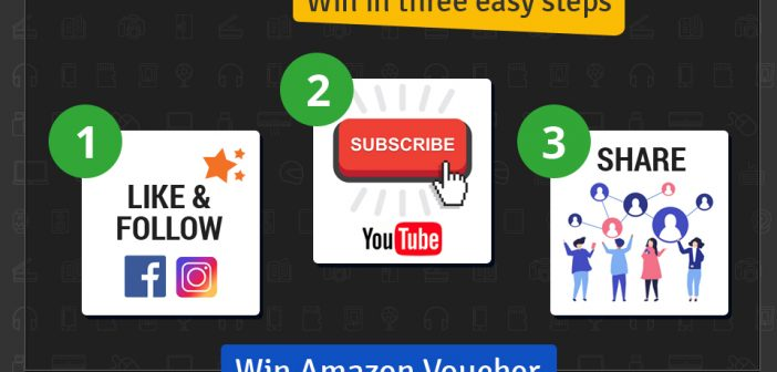 Pricekart Contest To Win Amazon Voucher December 2018