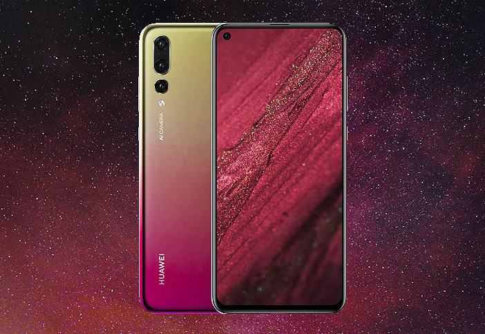 Huawei Nova 4 Specifications Details Leaked Online