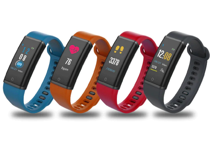 Get Fit, Get Active: Top 5 Fitness Bands in India Under 5000 in 2018