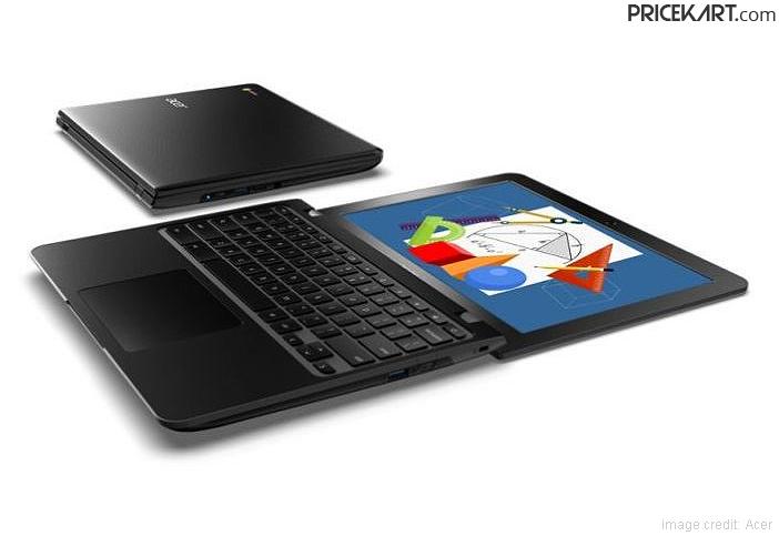 Acer Chromebook 512 & Chromebook Spin 512 Make Their Debut