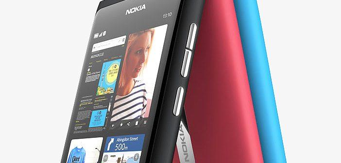 Classic Nokia N9 Phone to Make a Comeback with KaiOS