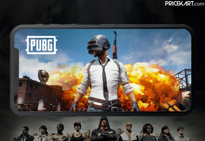 Enjoy Playing PUBG? Here are the 5 Best Smartphones for Playing PUBG