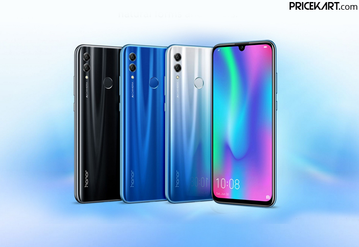 Honor 10 Lite to Make its Debut in India on January 15