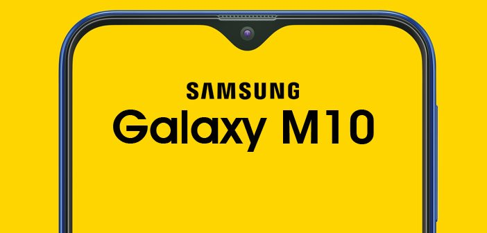 Samsung Galaxy M10 Specifications & Schematics Surface Online