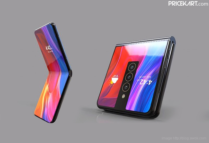 Xiaomi Foldable Smartphone & Five Camera Smartphone in Works