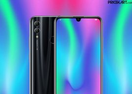 Honor 10 Lite: Best Key Features of the Smartphone