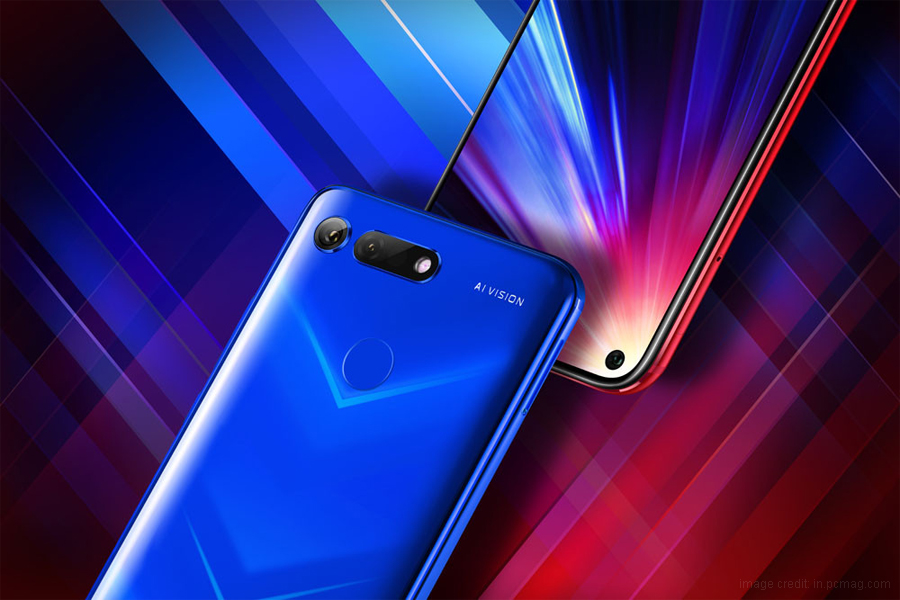 Honor View 20 Finally Arrives in India, Pre-Booking on Jan 15