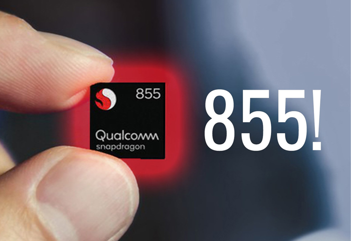 Qualcomm Snapdragon 855 Chipset Appears on Geekbench