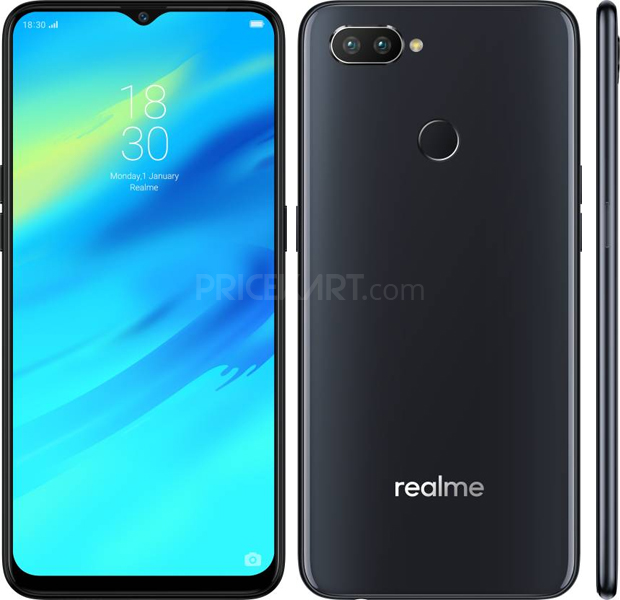 Realme 3 Confirmed to Debut in Q1 2019 with 48MP Camera