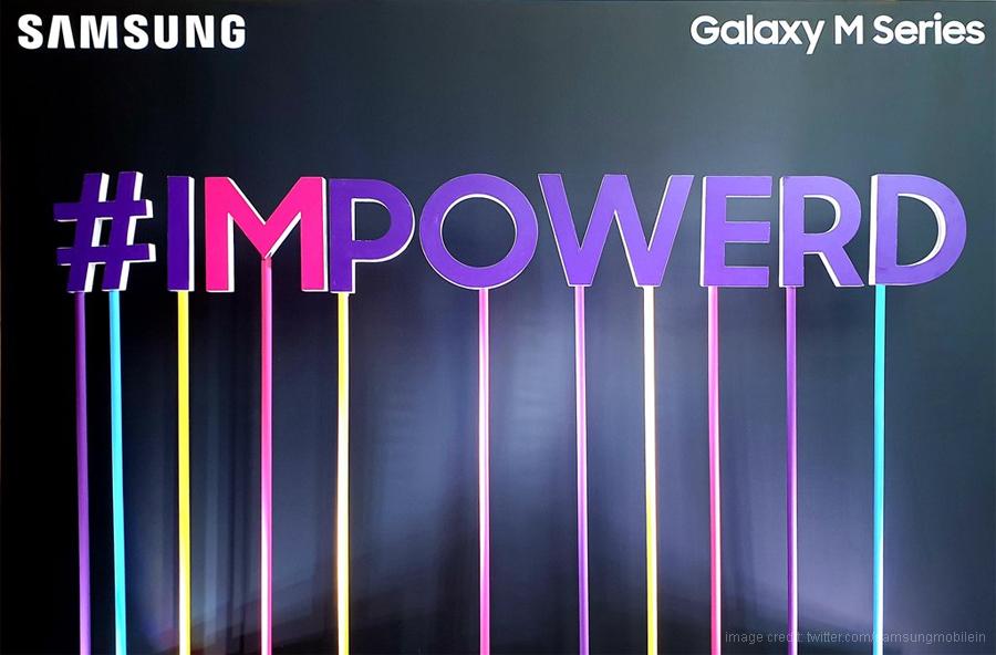 Samsung Galaxy M10, Galaxy M20 Launch in India: Live Updates