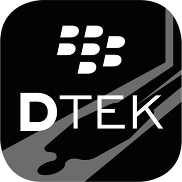 Blackberry Adula Currently in Works Spotted in DTEK App