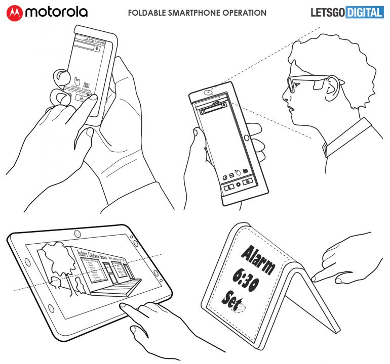 Moto Razr Rumoured to Make a Comeback as a Foldable Smartphone
