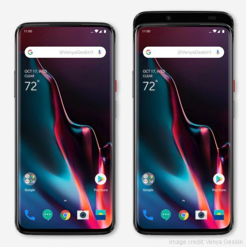 OnePlus 7 Most Likely to Come With 10x Optical Zoom Camera