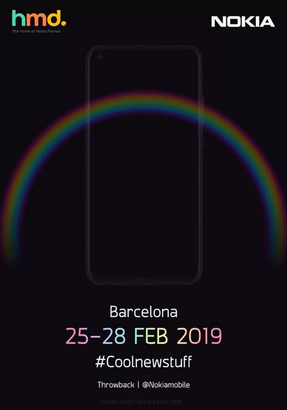 Teaser Confirms Nokia 9 PureView to Launch at MWC 2019