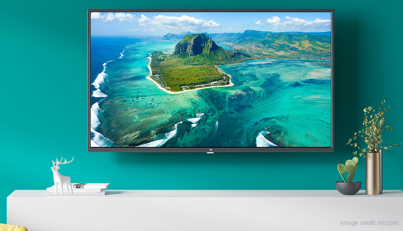 Xiaomi Mi TV 4X Pro & Mi TV 4A Pro Make Their Way to India