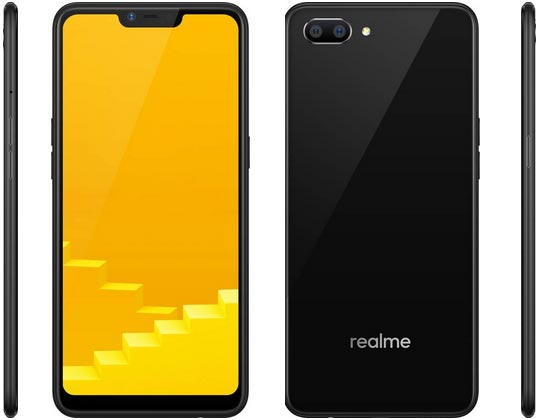 Realme C1 (2019) Launched in India: Here's Everything You Need to Know