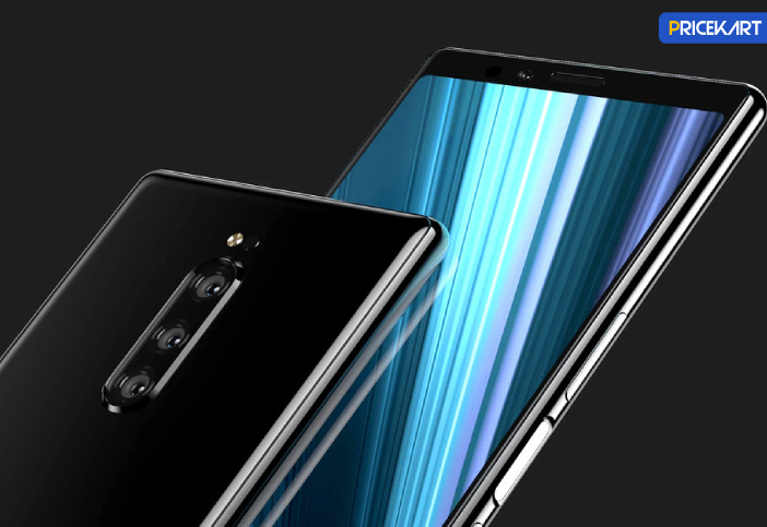 Sony Xperia N1 with 219 Display to Launch at MWC 2019