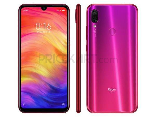Xiaomi Redmi Note 7 Pro & Redmi Go Price & Specs Revealed