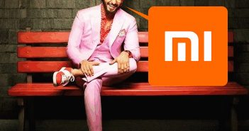 Could Ranveer Singh Also be the Brand Ambassador for Xiaomi India?