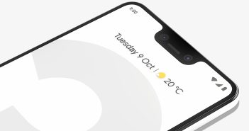 Google Pixel 3A to Launch This Year with Android 10 OS