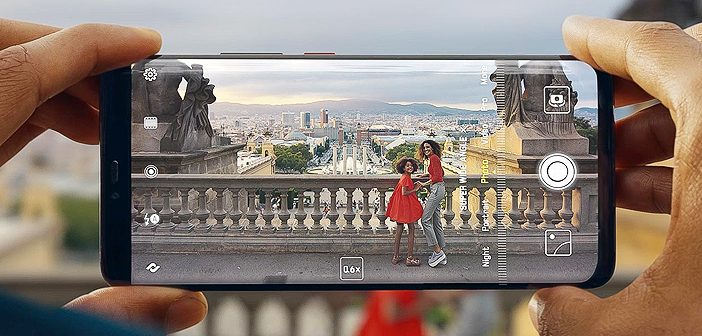 Huawei P30 to Arrive in March: Take a Look at the Confirmed Leaks