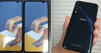 Leaked Images of Asus Zenfone 6 Appear Online With Triple Camera