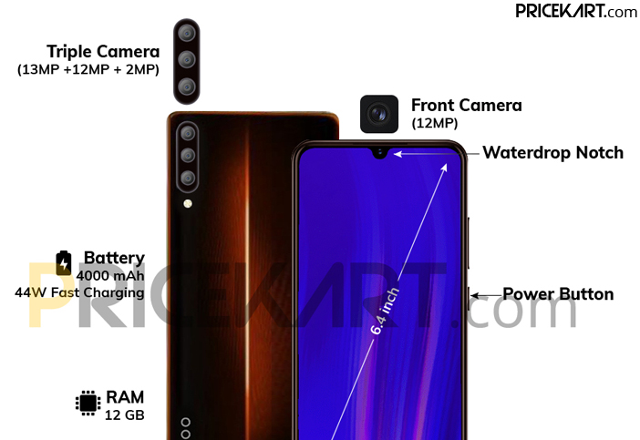 Leaks Reveal How the Vivo iQoo Smartphone Will Look Like