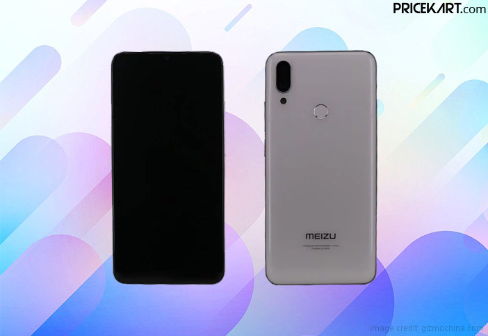 Meizu Note 9 Images & Specifications Surface Online