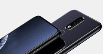 Rumoured Nokia 6.2 Gets Certified With Model Number TA-1140