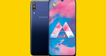Samsung Galaxy M30 Gets Confirmed Launch Date in India